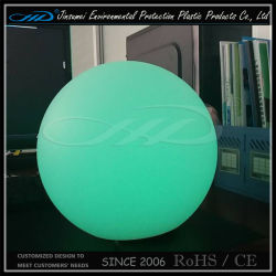 Модный для использования внутри помещений LED надувной мяч в бар и ночной клуб