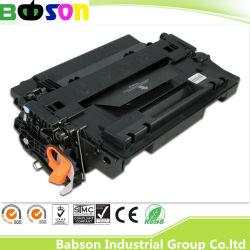 Cartouche de toner de la Chine Premium Ce255un toner pour imprimante multifonction HP3015/500 Laserjetp M525