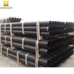 ASTM A888 tuberías de hierro fundido para el drenaje del agua