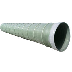 GRP FRP/tubo de agua de fibra de vidrio/GRP Accesorios