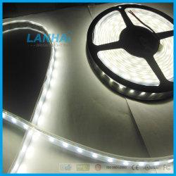 12V 60LED SMD 5630/M pure lumière du ruban blanc Bande LED