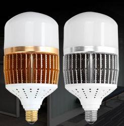 Очень яркий большой мощности энергосберегающая лампа светодиодная лампа E27 светодиодного освещения