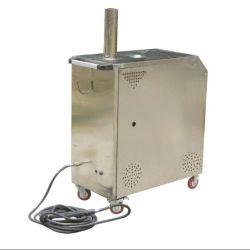 Estação de lavagem de vapor de alta pressão em aço inoxidável de equipamento da máquina
