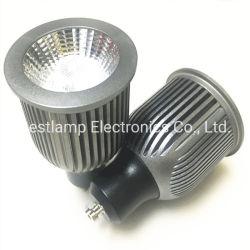 Lampadina della tazza 5-12W del riflettore di alluminio della PANNOCCHIA E14/E27/MR16/GU10/Gu5.3 LED