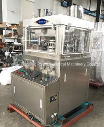 2019 de Pil die van de Machine Zpw29 van de Tablet van de Pers van het Poeder van Shanghai Zpw31 Machine maakt