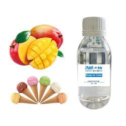 Konzentrierte Großhandelse Flüssigkeit des China-Saft-E für Ecig-u. Vaporizer-Nachfüllungen Tabak-Aroma Eliquid