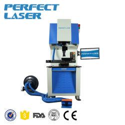 PE-20W/50W 고속 실리콘 태양 전지 Laser 에칭 기계