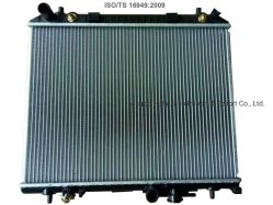 Radiador de cobre do radiador de alumínio 1640087401 Automático