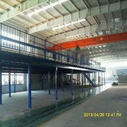 Для тяжелого режима работы стали срединном этаже для промышленных склад для хранения