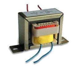 220V 50Hz 3va d'entrée AC Sortie 12V Parties électriques de l'AE 35 Transformateur de puissance
