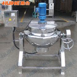 De Ketel van het jasje voor de Fabrikant van China van de Verkoop