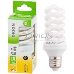 Luz alta eficácia 25W 30W plena luz economizadora de energia em espiral