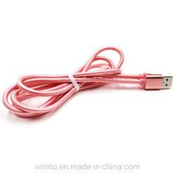 De hete Verkopende OEM Kabel van Micro- Van het Product van de usb- Kabel 2A- Gegevens