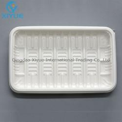 Sorgfalt-Tellersegment-Wegwerfprodukte des Arzneimittel-orale Plastikpp.
