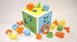 SLA personnalisé de pièces d'impression couleur 3D de modèles personnalisés SLA Prortotype Service d'impression 3D