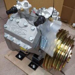 De Compressor van het Bockbier van de Airconditioner van de bus Fk40