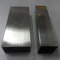 AISI 316 304 из нержавеющей стали трубы прямоугольного сечения
