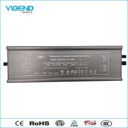 driver impermeabile corrente costante di 30W LED con l'attenuazione di Dali