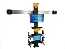 L'alignement automatique 3D de la machine d'alignement des roues
