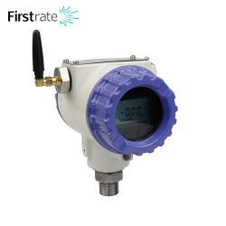 FST100-1102 Bateria Lorawan IOT Sensor Digital de Pressão do Controlador do Indicador