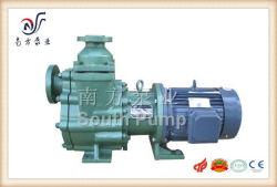 Fluoroplastic F46/PFA 수평한 화학제품 및 산업 부식 저항하는 자석 Self-Priming 펌프