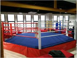 Anneau de boxe Heavy Duty-de-chaussée une salle de gym ring de boxe du matériel de fitness