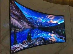 Hôtel commerciale intérieure de P4 avec affichage LED couleur pleine