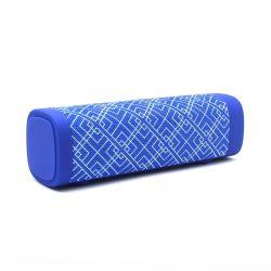 1200 Мач 10W мощный портативный дизайн настольного силиконовый материал водонепроницаемый беспроводной технологией Bluetooth громкоговоритель домашней музыкальной системе воспроизведения