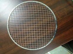 330 mm x 75gの韓国の顧客のための使い捨て可能なバーベキューの金網の網のグリル