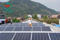 25 лет гарантии на сетке Инвертер солнечной системы питания 5 квт