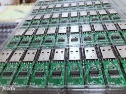 De Spaanders van de Schijf PCBA/16GB van de Flits van de Aandrijving PCBA /USB van de Flits USB