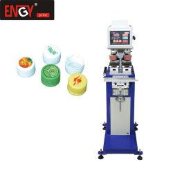 Máquina de tampografía utilizado 2 Montar la taza de aceite de color