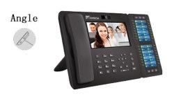 IP Office de bureau téléphone vidéo Smart téléphone VoIP Téléphone professionnel