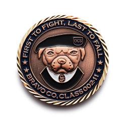 2019 новый дизайн Китай 3D-Pig логотип медали