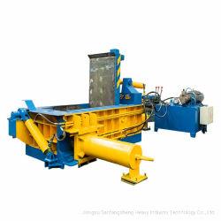 Hydraulisches Metall, das überschüssige Aluminium-/Kupfer-/Eisen-emballierenmaschine aufbereitet
