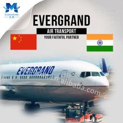 Воздушные грузовые перевозки транспортные услуги из Китая в Ченнаи/Дели и Мумбаи/Бенгалуру/Хайдарабад/Ахмедабад/Колката/Индия