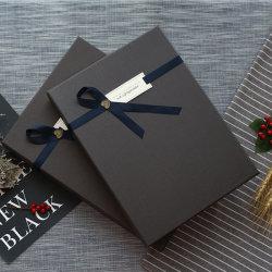 Impressão personalizada de pacote de exibição Folding Box Candy Tie camiseta sabão de joalharia Medicina Estética Caixa de papel cartão de embalagem