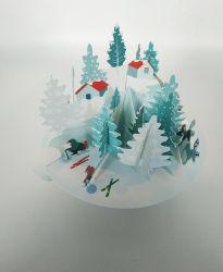 Рождественские открытки, поздравительные открытки