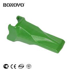 Bonovo Super V Series V51 dentes de caçamba dente de extremidade do adaptador do adaptador de pregos V51shv para retroescavadeira Trackhoe coveiro da escavadeira
