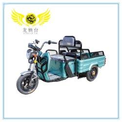 La Chine fournisseur Tricycle passager électrique & Cargo 3 Wheeler véhicule