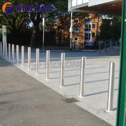 Pas de contrôle d'accès rouiller barrière en acier inoxydable pour l'École de la sécurité