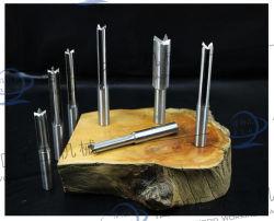 High-End vierhoek Keyhole Knife Houtbewerking Graveren machine Tool legering Houten deur met een mes