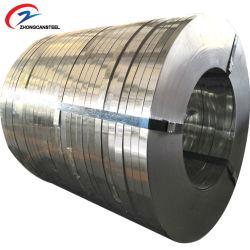 Lo zinco di PPGI/HDG/Gi/Secc Dx51 laminato a freddo/bobina/strato/striscia d'acciaio galvanizzati tuffati caldi