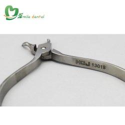 Verbiegende Zange des orthodontischen Bogen-Or505
