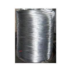 Cable de cobre galvanizado//Cable de Acero Galvanizado Alambre de hierro galvanizado para la venta