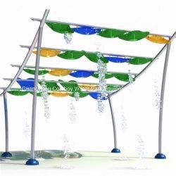 Parque Infantil água equipamento de reprodução