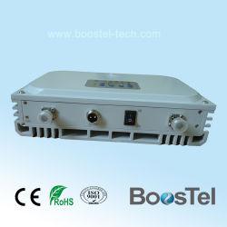 20dBm 3G WCDMA de Brede Versterker van het Signaal van de Repeater van de Band 2100MHz Intelligente Hulp