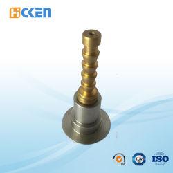 Oem Custom Good Quality Machining Brass Base