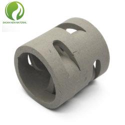 Chemische Willekeurige Toren die Ceramische de Ring inpakken van het Baarkleed van 25mm