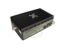 La surveillance des systèmes de surveillance de sécurité sans fil Audio & Vidéo 2W émetteur et récepteur